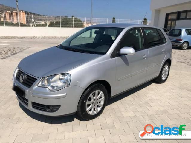 VOLKSWAGEN Polo 4ª serie diesel in vendita a Palermo