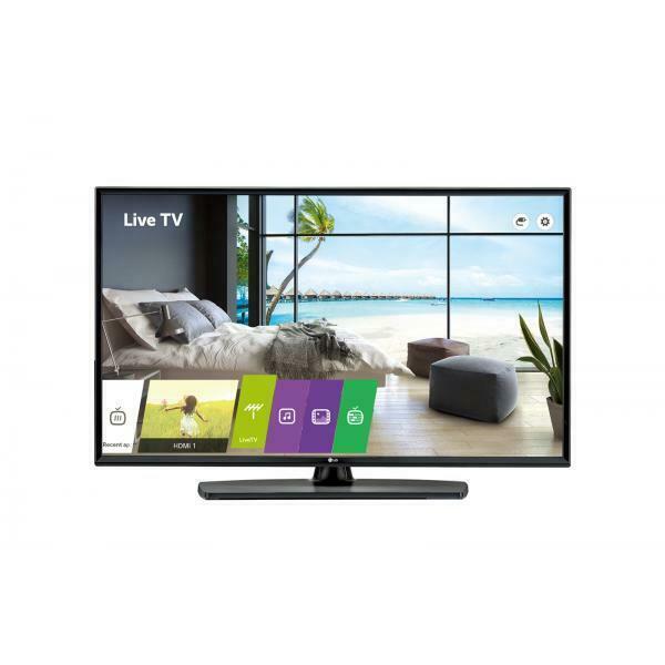 "LG 55UU661H TV Hospitality  cm (55"") 4K Ultra HD 500"