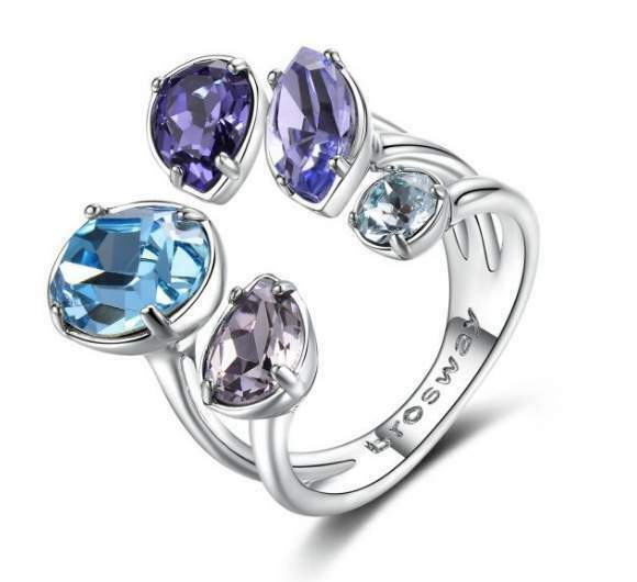 Anello donna Brosway Affinity bff63 - NUOVO