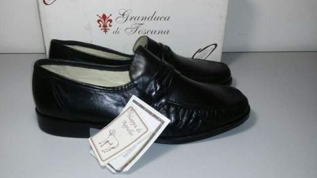 Granduca di Toscana Scarpe Eleganti Mocassini