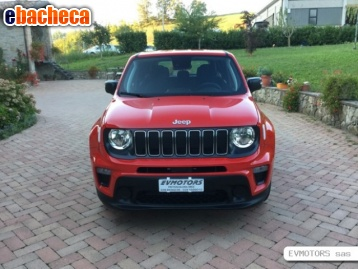 Jeep renegade 1.0 t3…