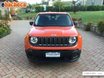 Jeep renegade 1.6 e-torq…