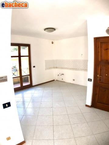 Appartamento a Capanne