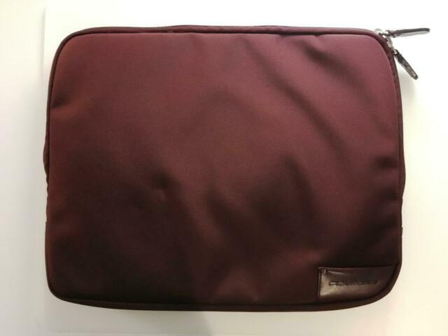 Borsa morbida PC tablet portatile o notebook Piquadro nuova