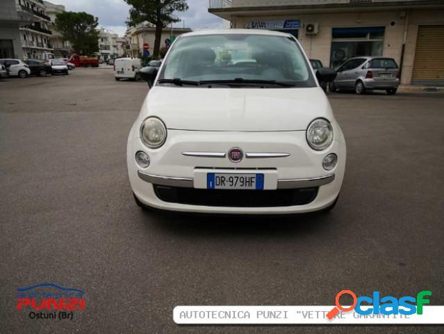FIAT 500 benzina in vendita a Ostuni (Brindisi)