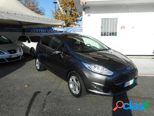 FORD Fiesta benzina in vendita a Lerici (La Spezia)