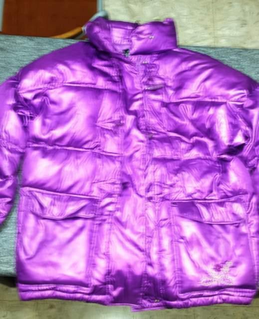 Giacca a vento da donna Nordica Sportswear J.L.W. size 40