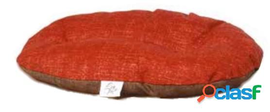 Leopet cuscino per cani nettuno falso liso assortito cm 50 x