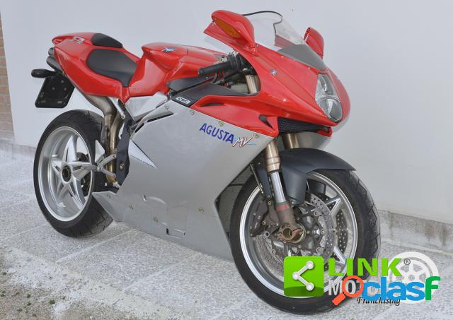 MV Agusta EV 03 benzina in vendita a Borgo Veneto (Padova)