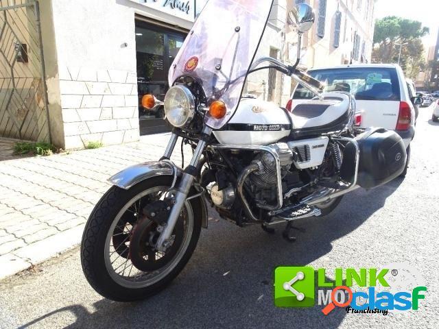 Moto Guzzi T3 850 benzina in vendita a Civitavecchia (Roma)