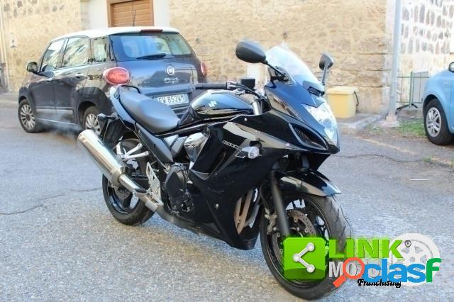 Suzuki GSX 650 F benzina in vendita a Viterbo (Viterbo)