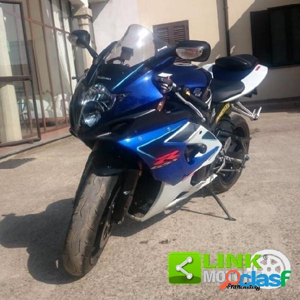 Suzuki GSX R 1000 benzina in vendita a Castiraga Vidardo
