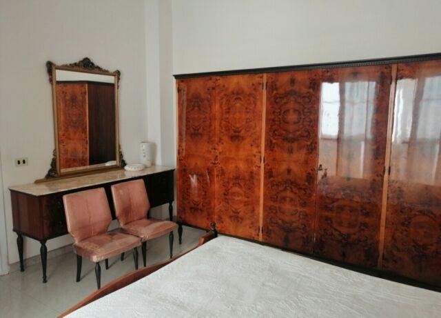 Camera da letto completa con onice
