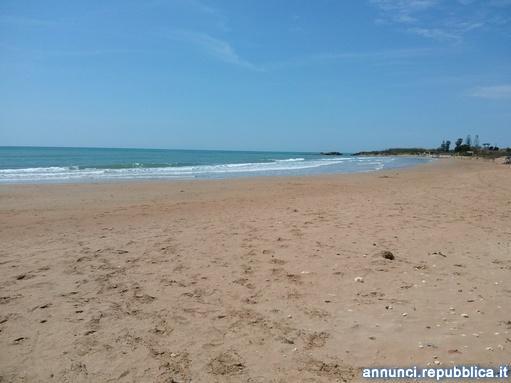 OFFERTE x ESTATE  - casa al mare in Sicilia a 200mt da