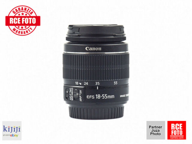 Canon EF-S  F IS II (Canon)