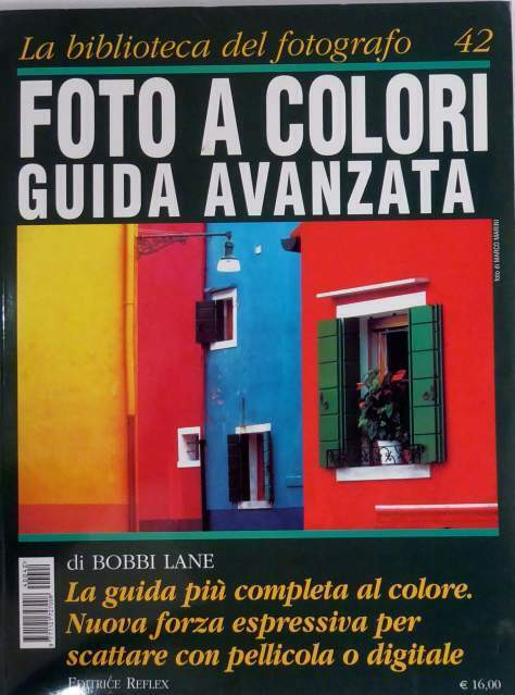 Foto a colori guida avanzata n42