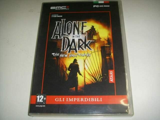 Gioco per PC Alone In The Dark