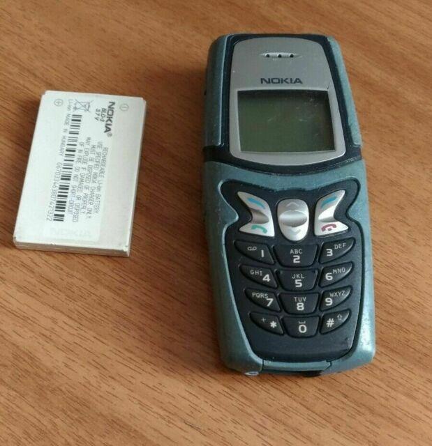 Telefono cellulare Nokia  vintage funzionante