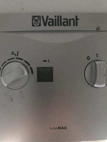 VAILLANT TURBO MAG