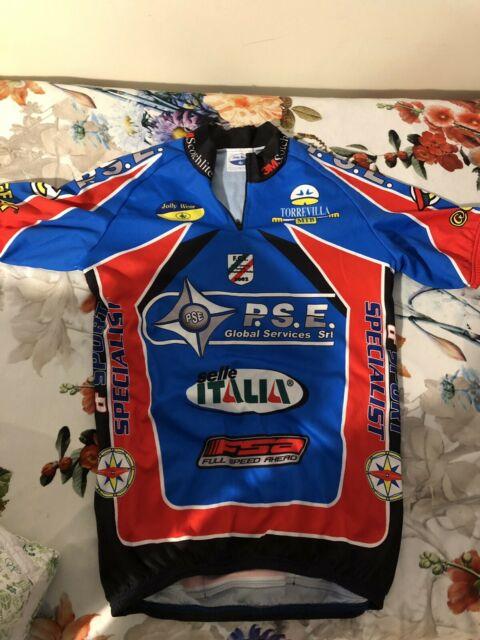 Abbigliamento mountain bike taglia L