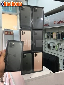 Apple iPhone 11 Pro €580