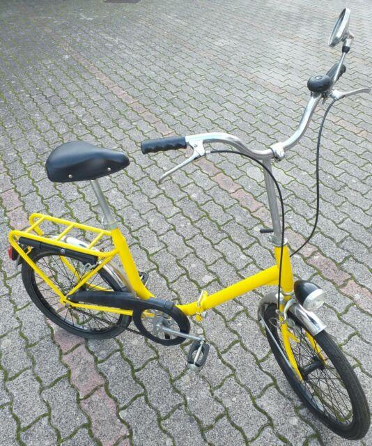 Bici d'epoca graziella restaurata anni '60 ruote 20