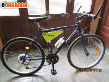 Mountain bike da uomo