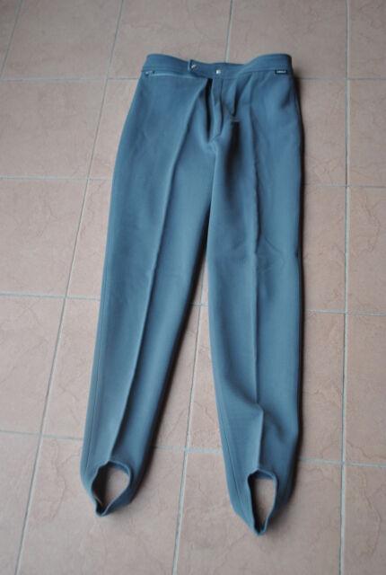 Pantalone da neve donna tonini grigio 46