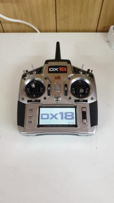 Spektrum DX18 V2 (Perfetta)