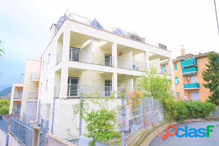 Appartamento vendita Genova Viale a Pino Sottano