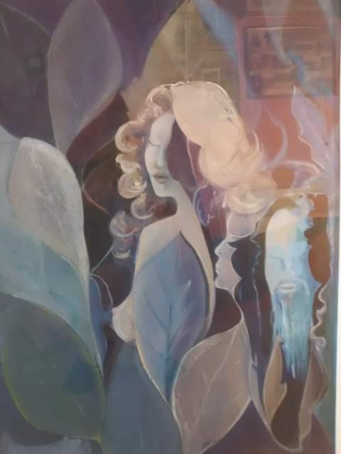 CIGNA Giacinto 80 x 60 - arte sacra