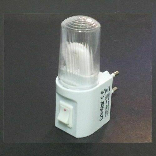 Lampada notturna luce fredda lucciola decorativa da 1.5 watt