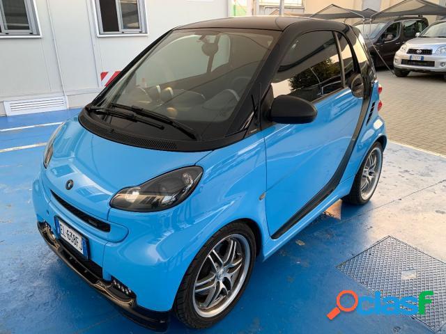 SMART Fortwo benzina in vendita a Torino (Torino)