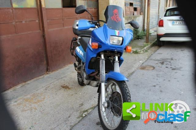 Yamaha XT 660 Z benzina in vendita a San Benedetto del