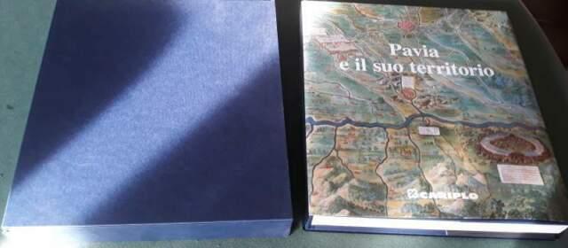 Pavia e il suo territorio