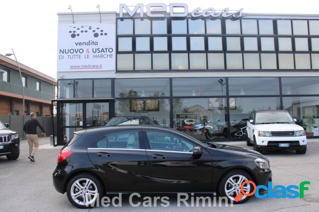 MERCEDES Classe A diesel in vendita a Rimini (Rimini)
