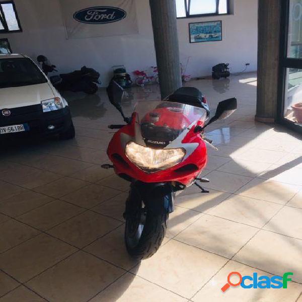 Suzuki GSX R 1000 benzina in vendita a Cirò Marina