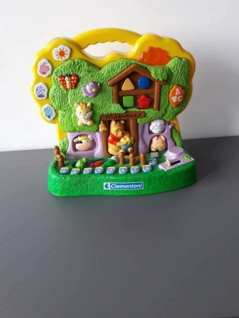 L'albero della fattoria di winnie the pooh