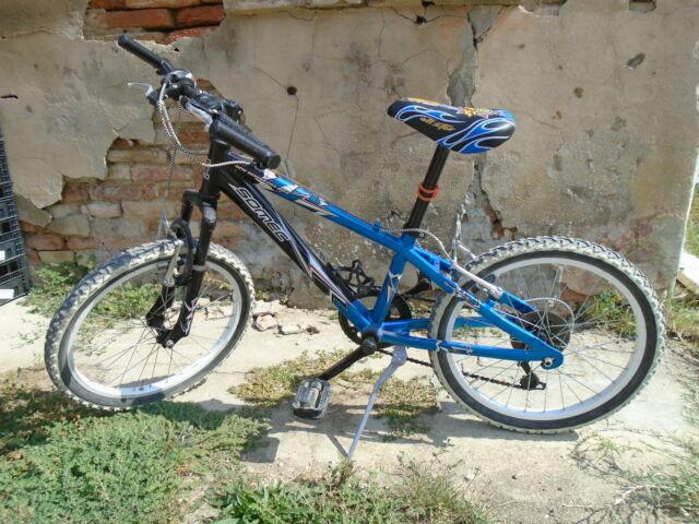 Mountain bike bambino SOMEC cambio sciamano cerchi da
