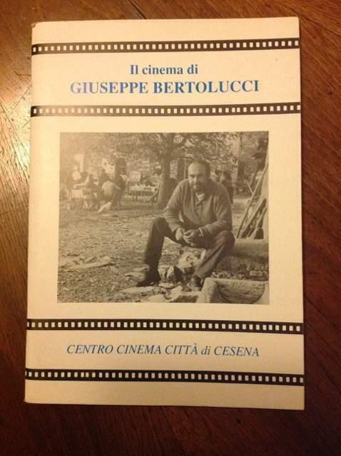 Il cinema di Giuseppe Bertolucci