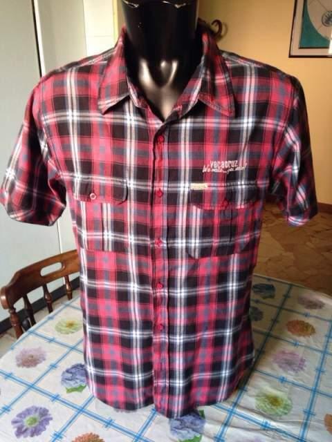 """Camicia nuova uomo """"veracruz"""" con cartellini !"""