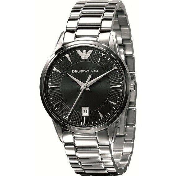 Emporio Armani orologio uomo Classic Luxury - AR