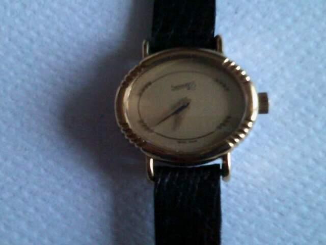Orologio eberhard da donna vintage