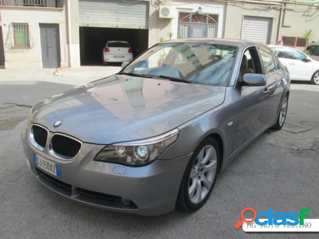 BMW Serie 5 diesel in vendita a Serradifalco (Caltanissetta)