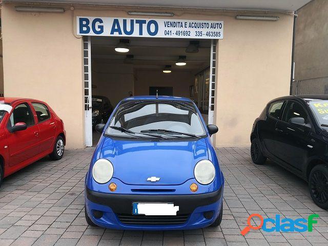 CHEVROLET Matiz benzina in vendita a Chioggia (Venezia)