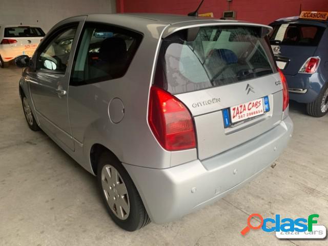 CITROEN C2 benzina in vendita a Suisio (Bergamo)
