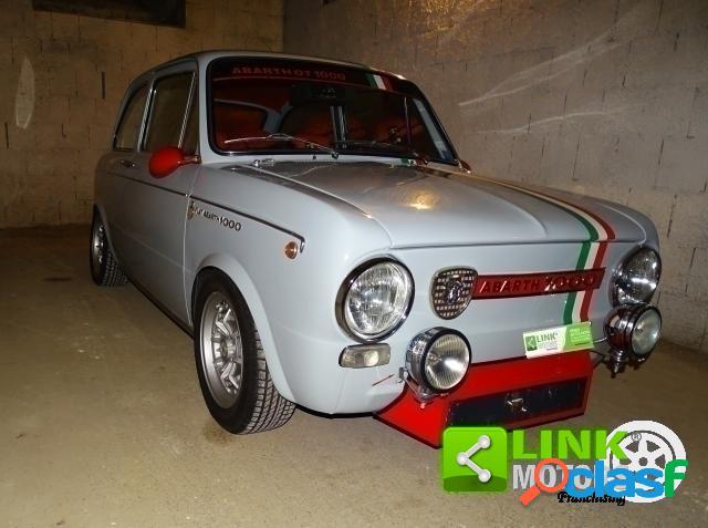 FIAT 850 benzina in vendita a Aiello del Sabato (Avellino)