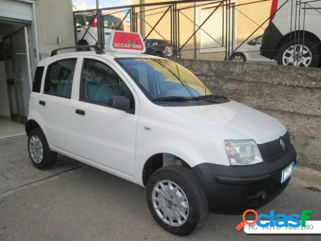FIAT Panda diesel in vendita a Serradifalco (Caltanissetta)