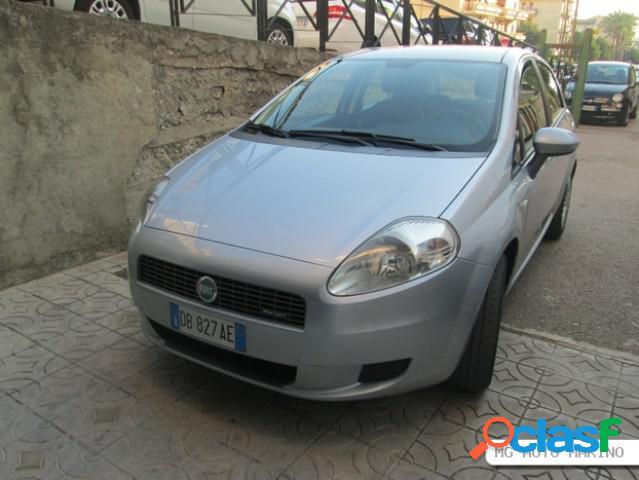 FIAT Punto diesel in vendita a Serradifalco (Caltanissetta)