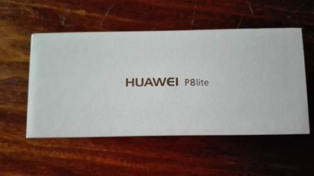 Cellulare Smartphone Huawei P8 Lite